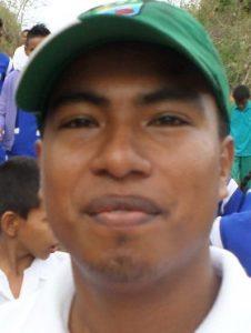 Nombre: FLOREZ POLO MARIO ALBERTO
