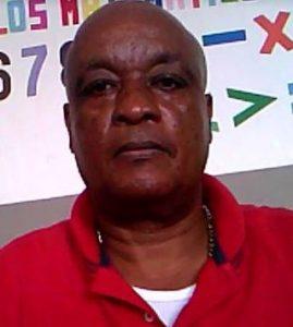 Nombre: MOSQUERA COPETE ROMULO ORLANDO