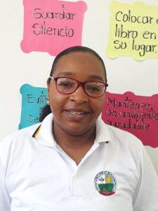 Nombre: ROSERO MATURANA NIYARETH