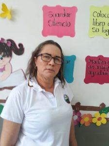Nombre: TORRENEGRA AVILA ROSMERY